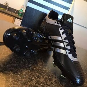 Adidas Response Speed Football Cleats